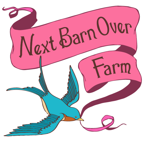 Next Barn Over